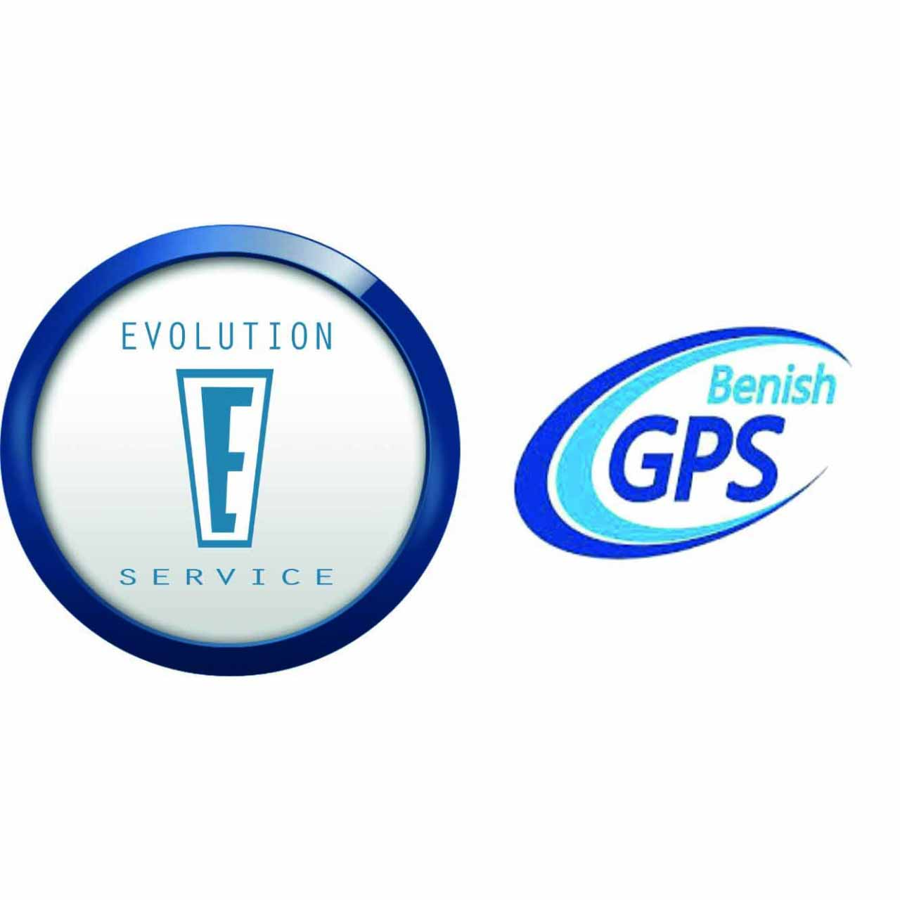 Evolution GPS SERVICE